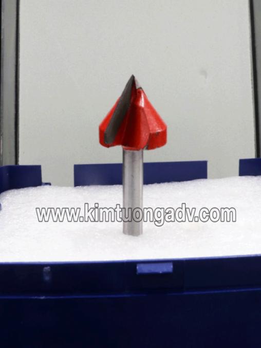Dao Khắc CNC
