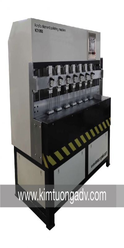 Máy Đánh Bóng Mica KT1300